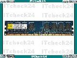 Speichermodul 256MB 240p PC2-4200 CL4 DDR2-533