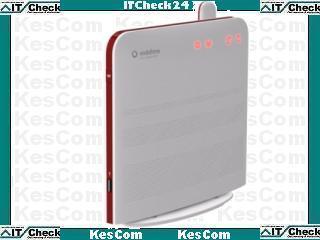 easybox 802 vodafone wlan router arcadyan. Black Bedroom Furniture Sets. Home Design Ideas