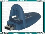 Allnet WLAN USB Adapter ALL0263 WPA WPA2 Window 7