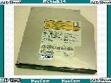 Sony NEC DDU820A IDE Slimline DVD passend f. HP Compaq  Neu abverkauf