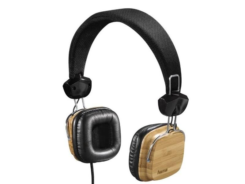 HAMA 51668 Headset mit Lautstärkeregler